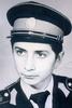 1979 - Boboc la Liceul Militar din Alba Iulia
